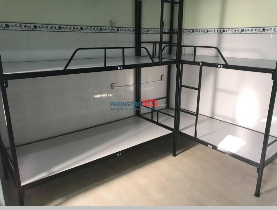 KTX máy lạnh và phòng riêng máy lạnh