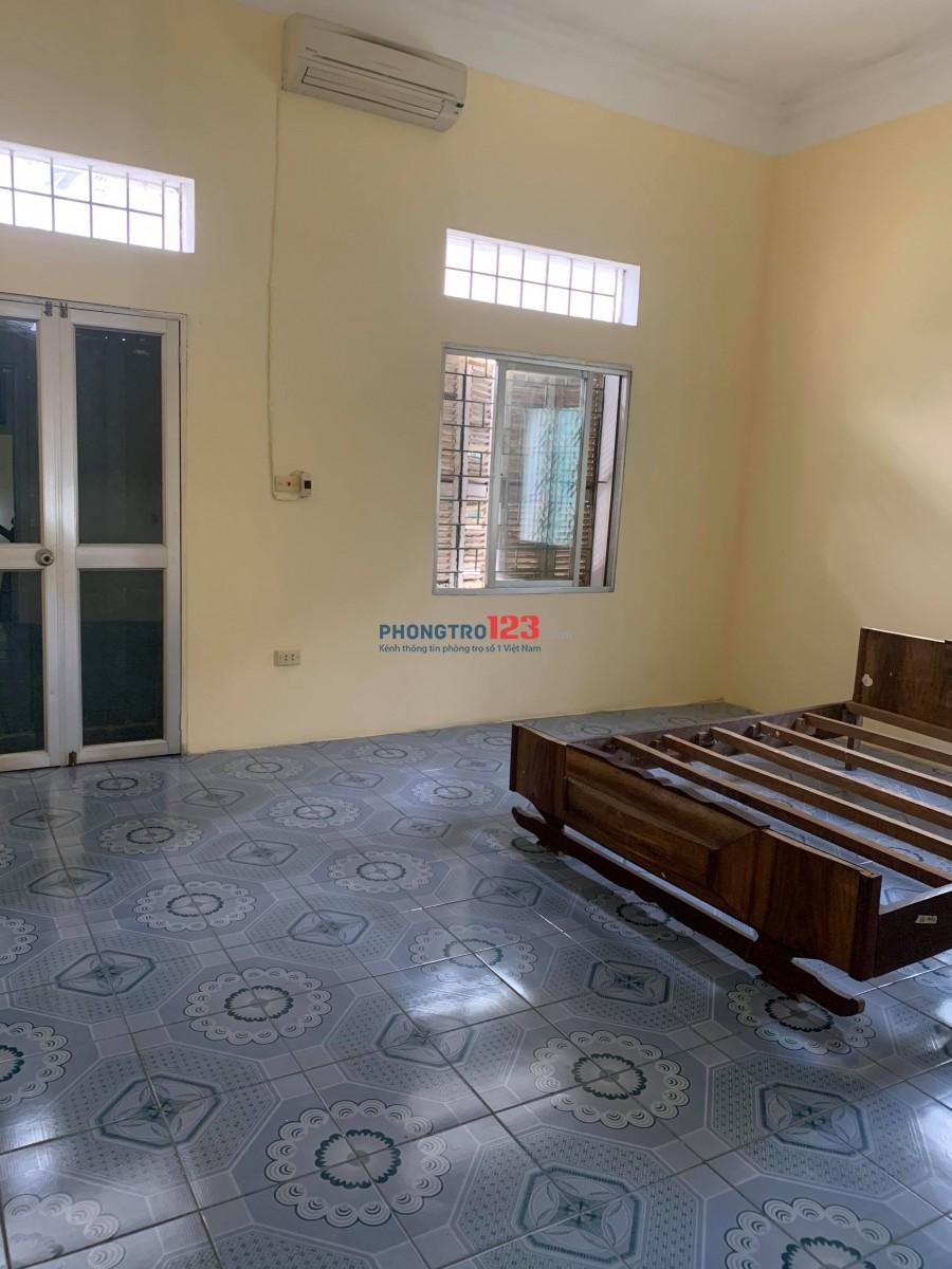Cho thuê nhà nguyên căn đường Nguyễn Văn Cừ, chỉ 10 triệu/tháng, có thỏa thuận