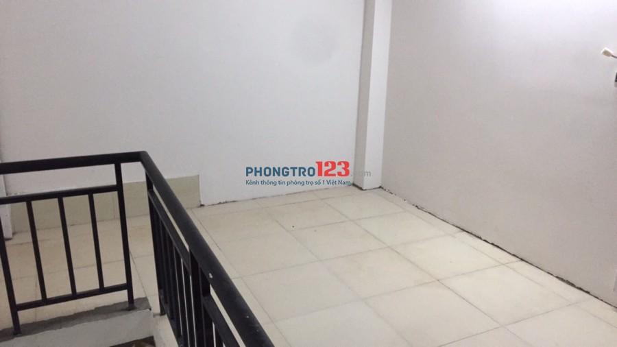 Cho thuê phòng giá rẻ 30m2 Lê Đức Thọ, an ninh, yên tĩnh. Lì xì 1.000.000₫ đầu năm mới.