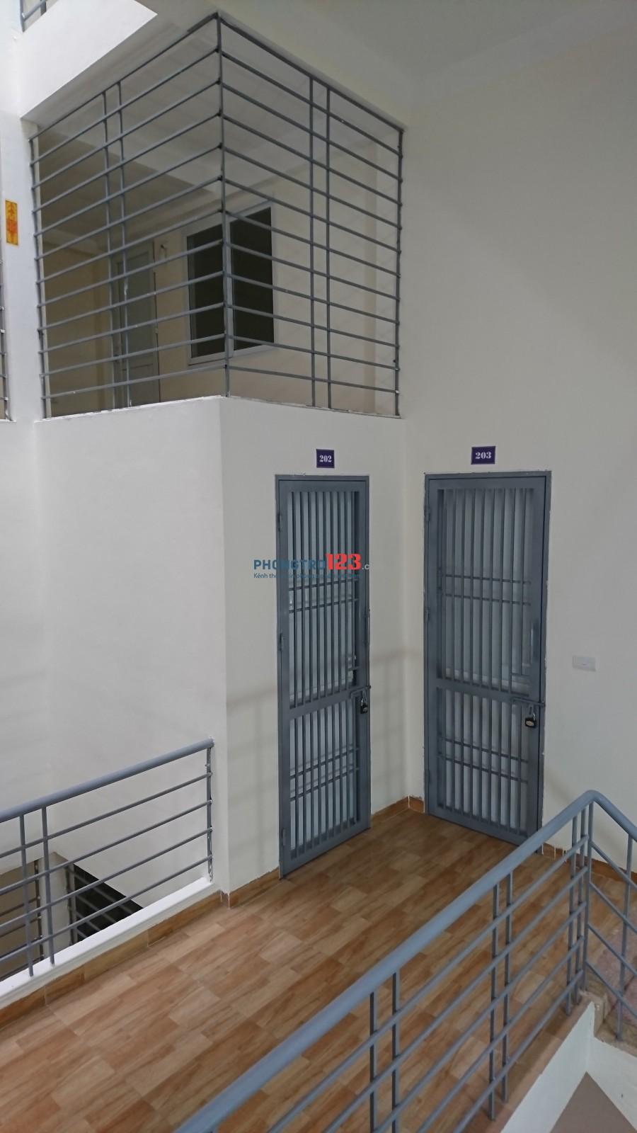 Cho thuê phòng trọ khép kín - Xa La - Phúc La - Hà Đông