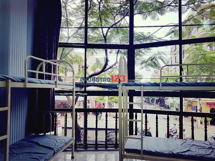 KTX full nội thất - Bao Chi Phí Đinh Bộ Lĩnh- Ngã 4 Hàng Xanh - chỉ 1tr150k
