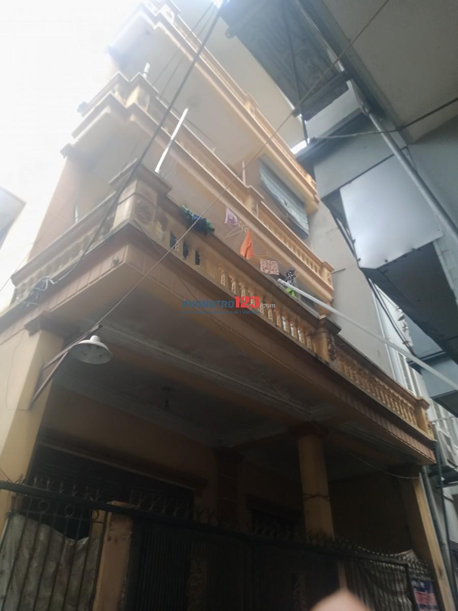 Cho thuê nguyên căn hoặc theo phòng tầng tùy nhu cầu sử dụng liên hệ 0355756334