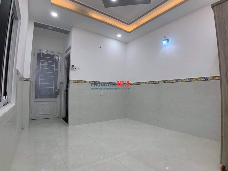 Cho thuê phòng cao cấp trung tâm quận Bình Thạnh