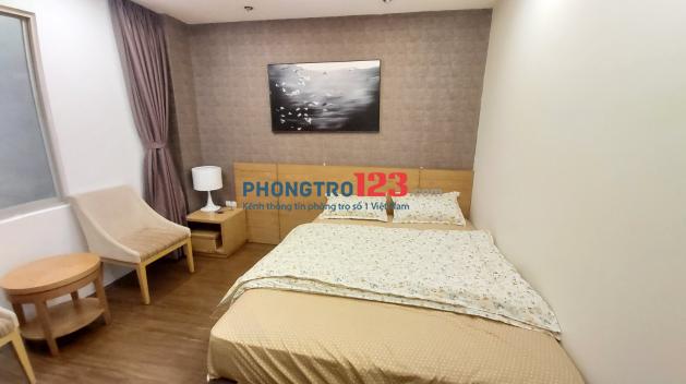 Phòng Cao Cấp Full NT Ngay Nguyễn Trãi Q1,Gần Chợ Bến Thành