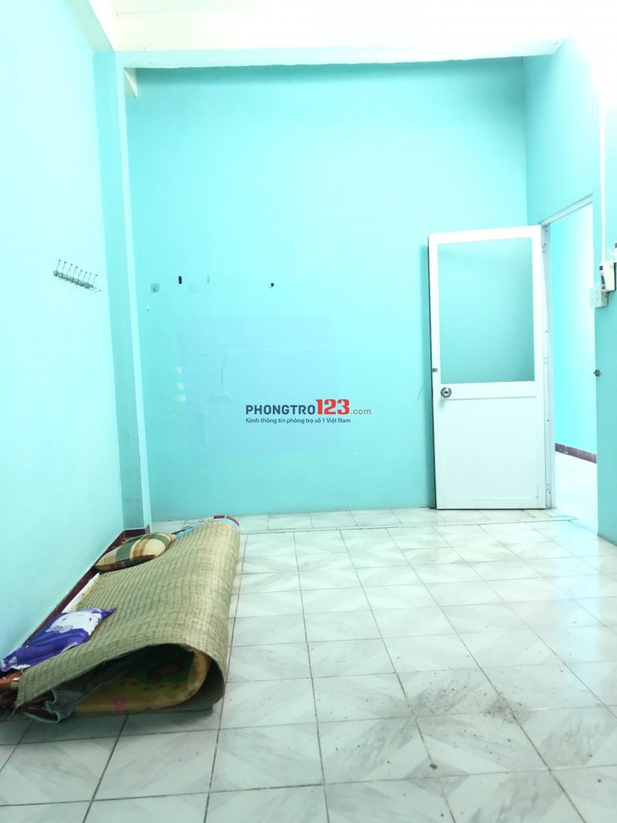 Cho Nữ thuê phòng rộng 30m2 đường Tân Quý