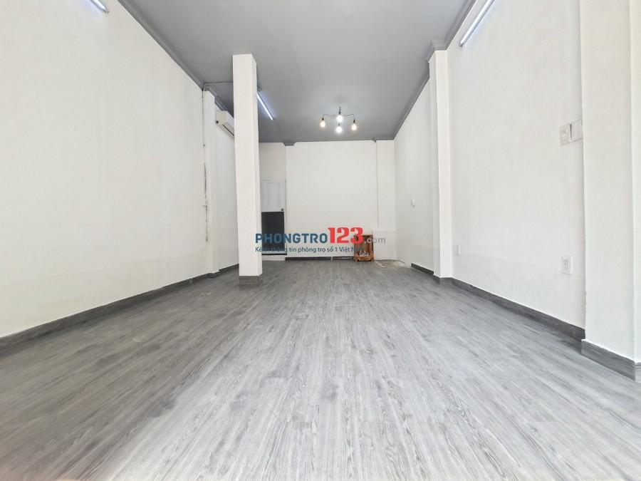 Phòng 25m2 Q3, đẹp, rẻ, full nội thất