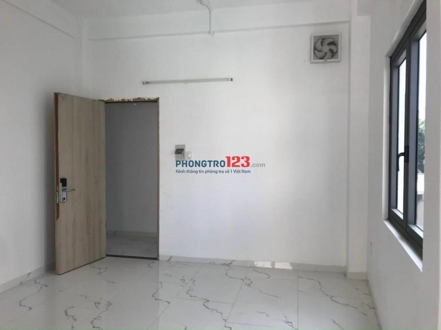 Phòng Trọ Bình Thạnh gần các trường ĐH Văn Lang, Hutech, GTVT