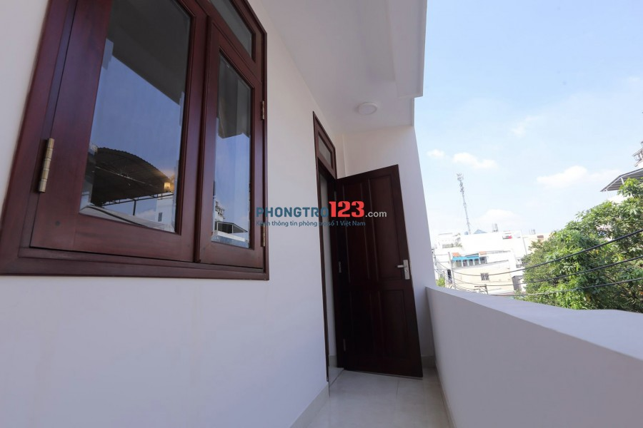 CHDV có bếp riêng 27 Điện Biên Phủ quận Bình Thạnh