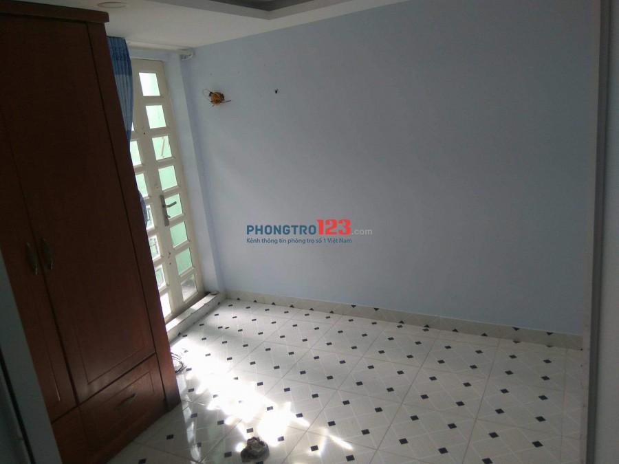 Cho thuê nhà nguyên căn , nhà nhỏ Nguyễn Lâm - Vạn Kiếp Bình Thạnh
