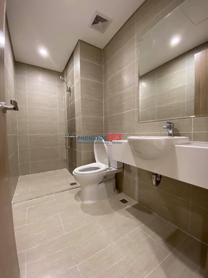Chính chủ cho thuê căn hộ mới 81m2 3pn Vinhomes Grand Park (Vincity Quận 9) giá 6,5tr/th