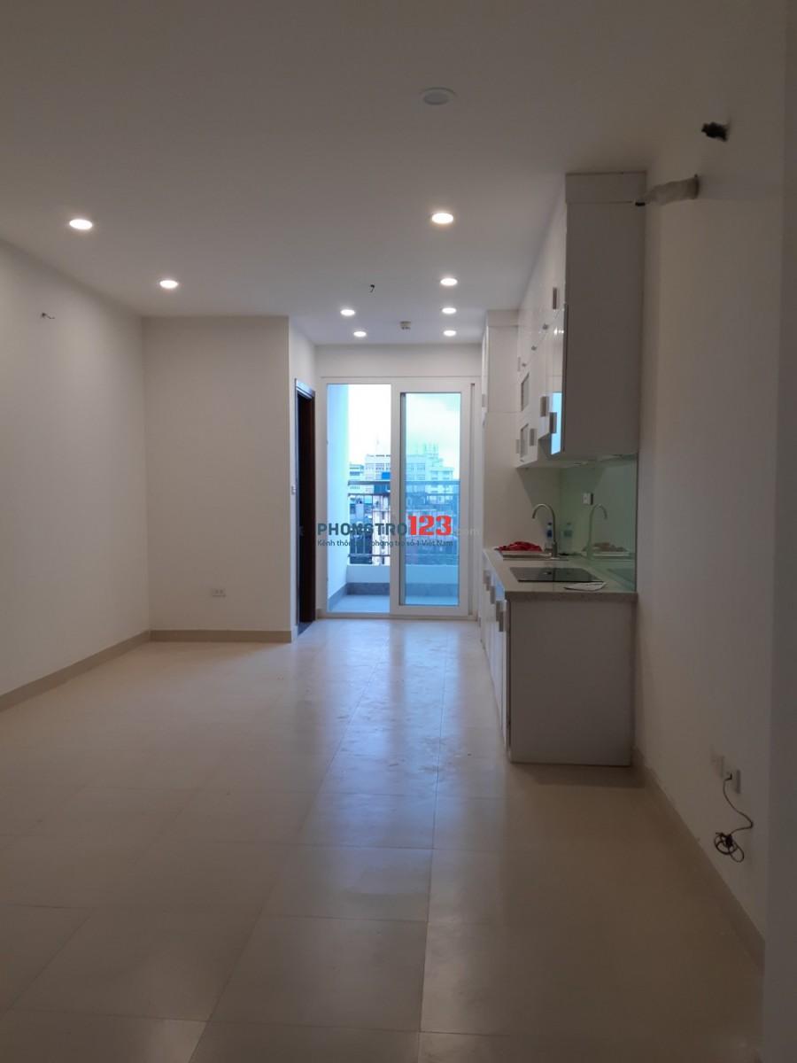 Chính chủ cho thuê Căn hộ 72m2 với nội thất cơ bản tại tòa MHDI 60 Hoàng Quốc Việt, Cầu Giấy, Hà Nội