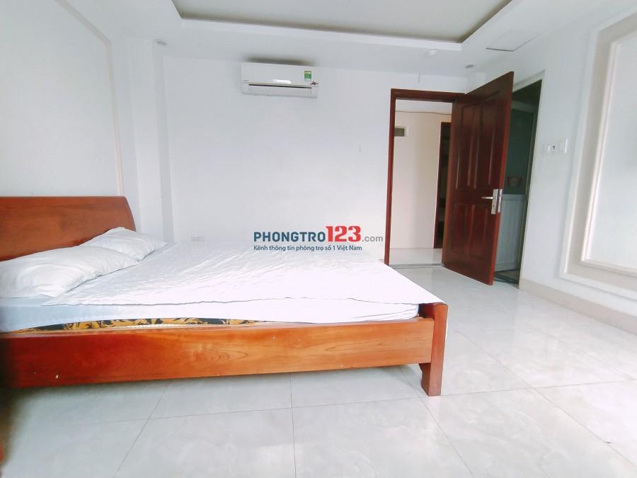 Cho thuê Căn Hộ 2,5 triệu mới Keng Phạm Văn Chiêu-Gò Vấp, gần đường Cây Trâm và Quang Trung