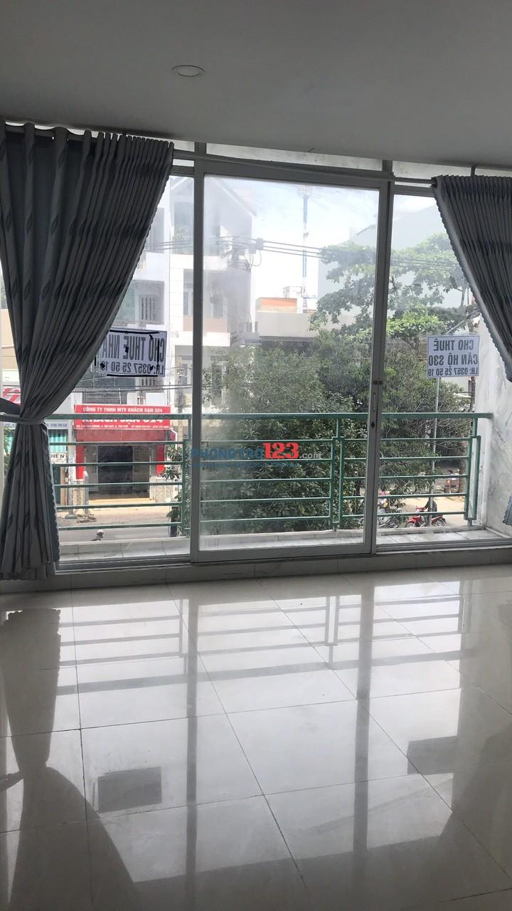 Cho thuê căn hộ Tầng Lửng 48m2 Chung Cư Khang Gia Tân Hương Q TPhú Giá 5,5tr/tháng