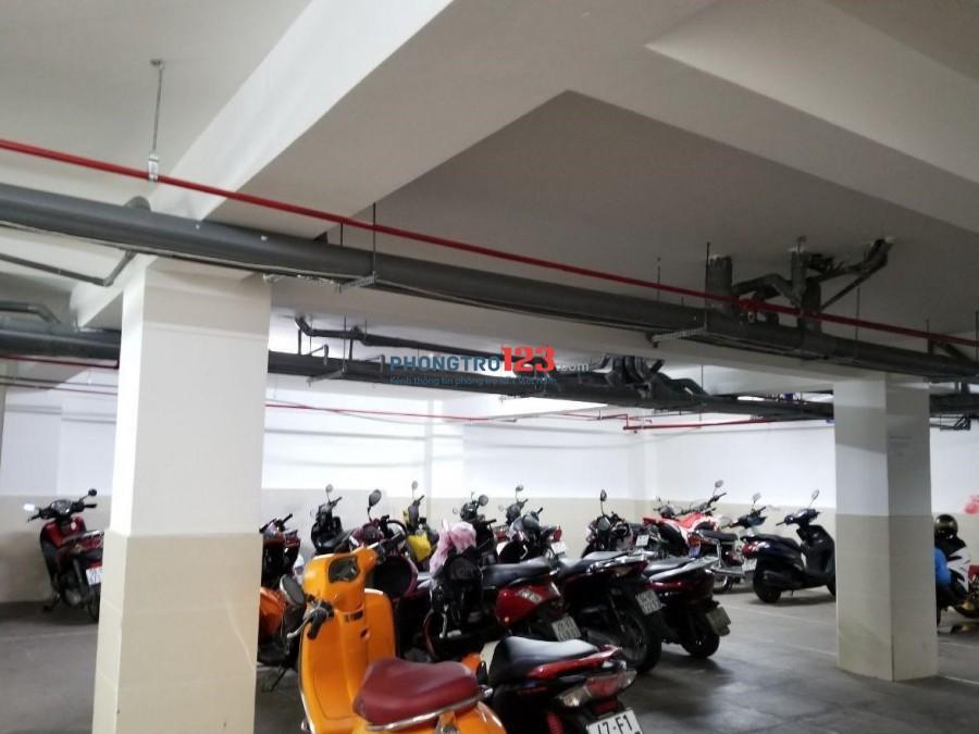 Phòng mới xây full nội thất đường Nguyễn Kiệm, Phú Nhuận ngày Sân Bay Tân Sơn Nhất