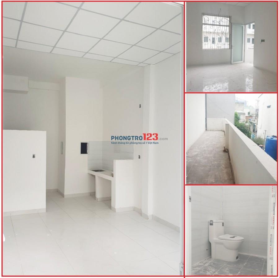 Phòng mới 100%; 18+20+24+30m2; (Bếp+cửa sổ+ban công+wc+Gác) (GIÁ RẺ)