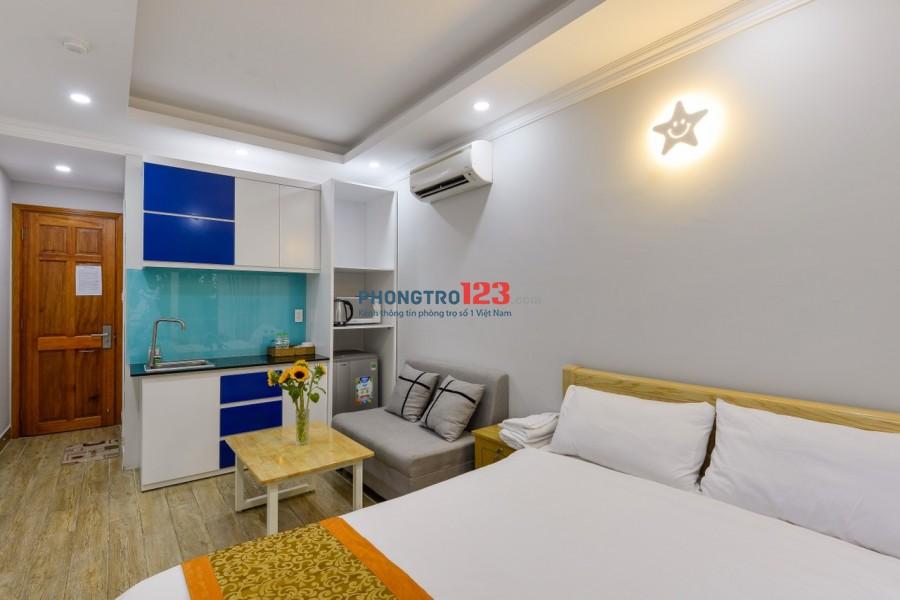 Phòng mới xây hình gần dh RMIT HCM Phú Mỹ Hưng Q7