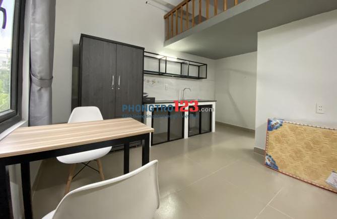 căn hộ cho thuê tại Tân Phú,siêu ưu đãi tháng 12_có gác,tiện nghi