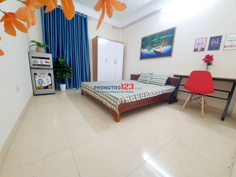 Cho thuê phòng trọ ở 80 phố Bà Triệu ( Gần chợ Hà Đông, Viện 103,...)