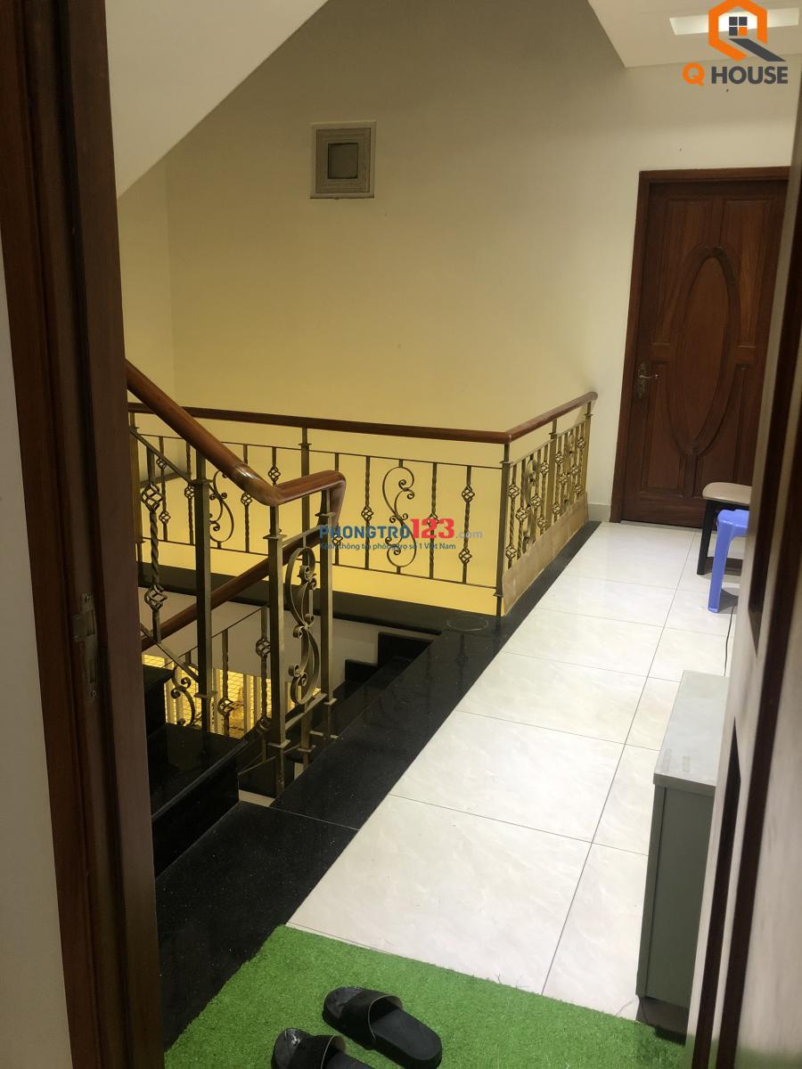 Căn hộ mini cho thuê tại quận Gò vấp Cityland ngã 5 chuồng chó