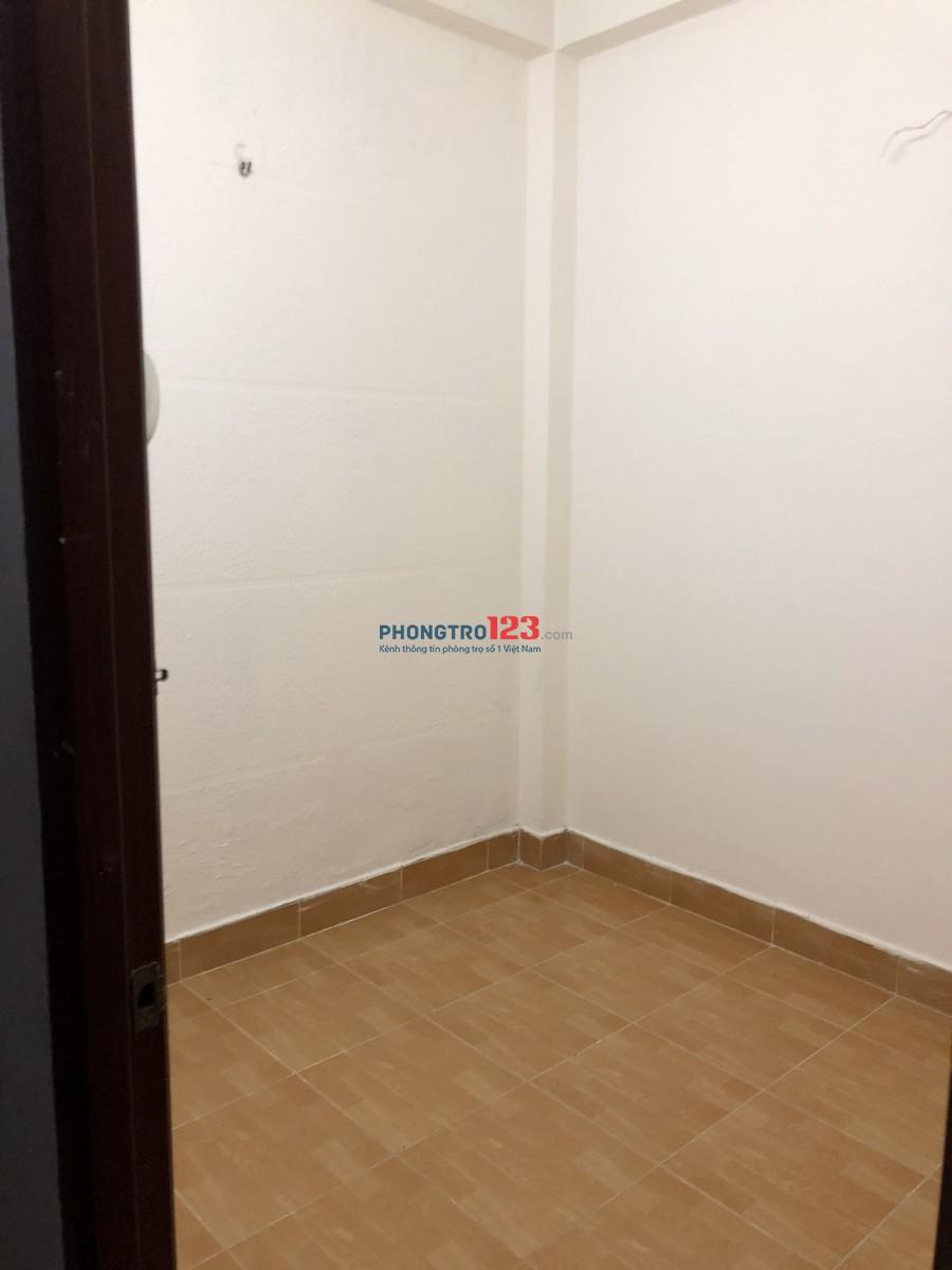 CHO THUÊ 02 PHÒNG TRỌ ĐỂ Ở (1 phòng riêng biệt và một phòng lầu 3)