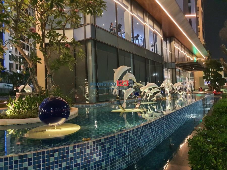 Cho thuê căn 2PN 70m2 Jamila Khang Điền mặt tiền đường Song Hành, Phường Phú Hữu, Q9, giá 8tr/tháng