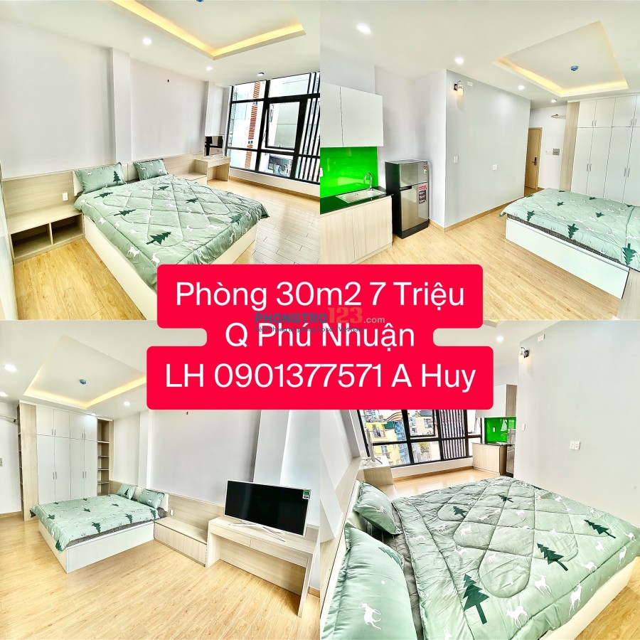 Chỉ 7 triệu sở hữu căn hộ siêu đẹp Q Phú Nhuận <3 <3 <3