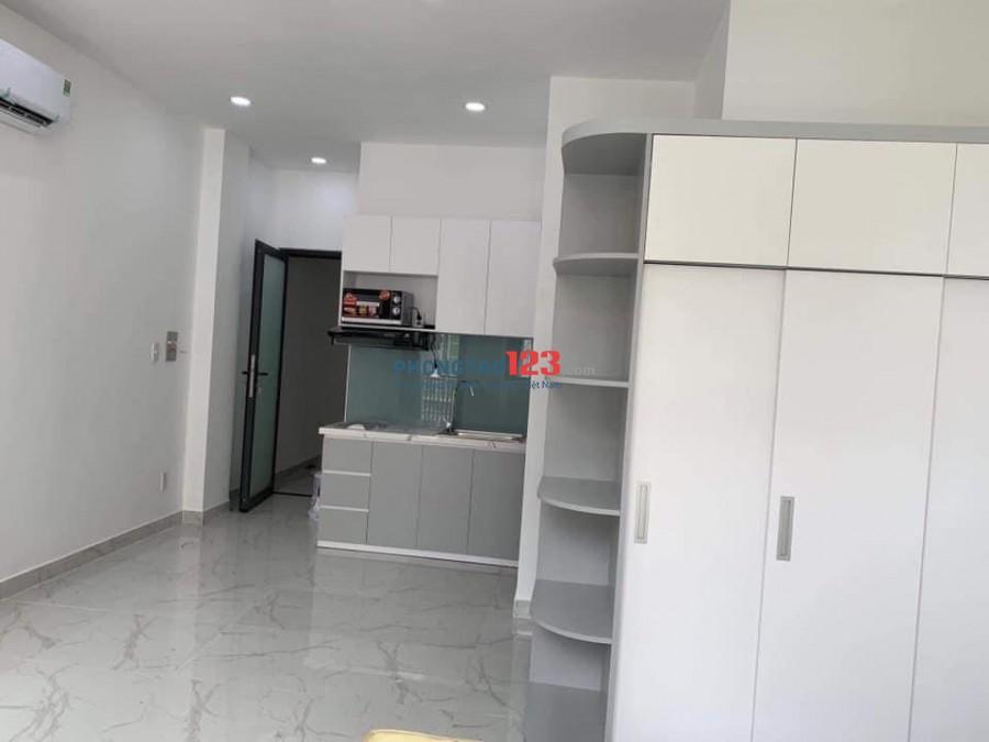 Cần cho thuê căn studio giá 5tr ở Thảo Điền Quận 2
