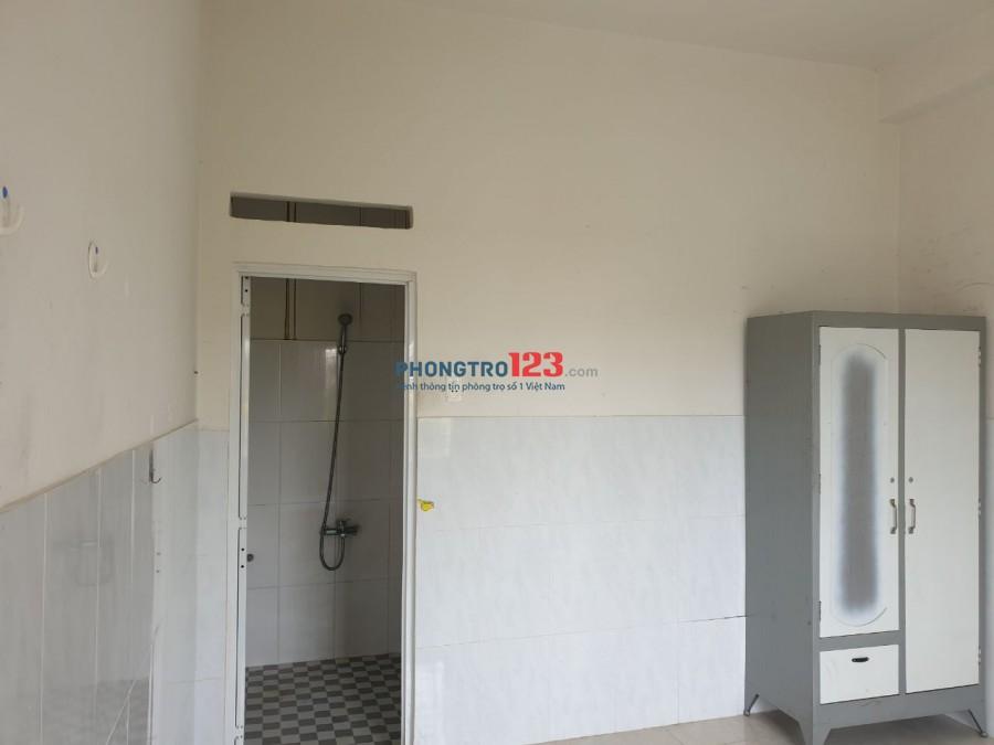Phòng trọ Tân Sơn, Quang Trung GV giá siêu rẻ ưu đãi cuối năm, phòng đẹp, đủ tiện nghi, wc riêng, bv 2/7, an ninh