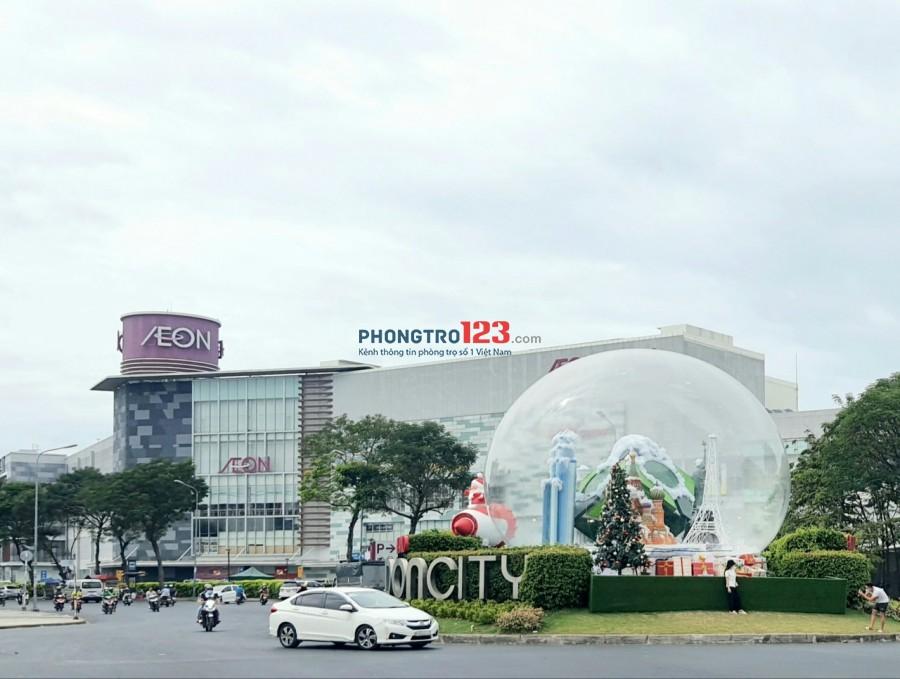 P. Trọ CELADON CITY Tân Phú - Siêu mới, Siêu Tiện Nghi