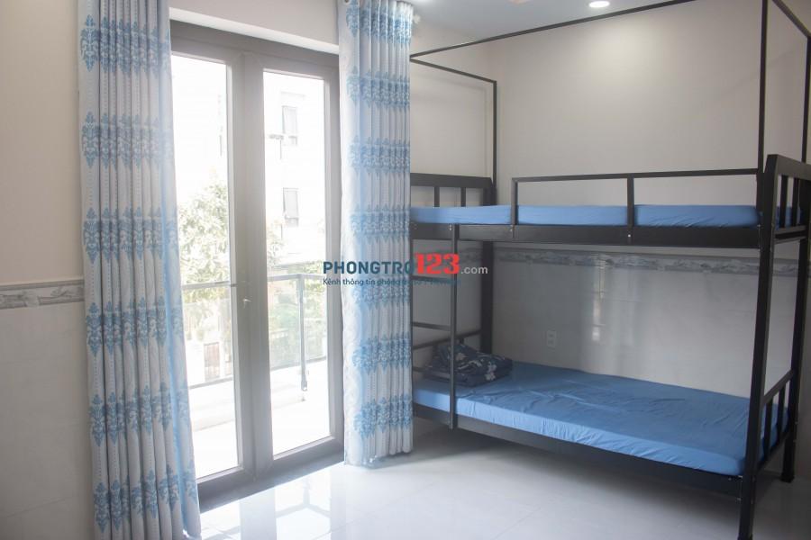 Phòng ở ghép khu CNC, Đại Học FPT (GYM, Hồ Bơi)