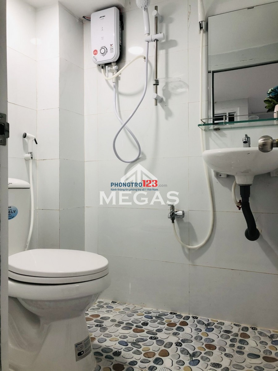 Phòng Trọ Tân Phú giá rẻ sát bên AEON MALL mới xây 100%có NT
