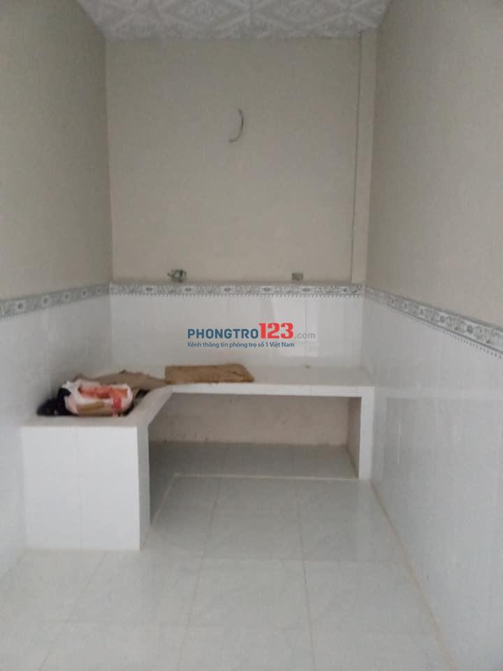 Cho thuê nhà cấp 4 mới xây gần bệnh viện Shingmart, chợ bộ đội KP2