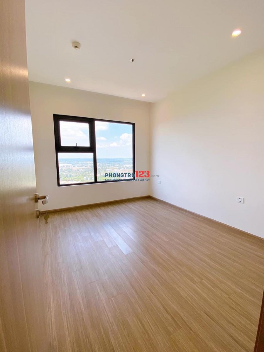 Cho thuê căn hộ 1Pn+ Vinhomes Quận 9 Gần ngã tư Thủ Đức, 4.5tr/tháng, Lh 0934124472