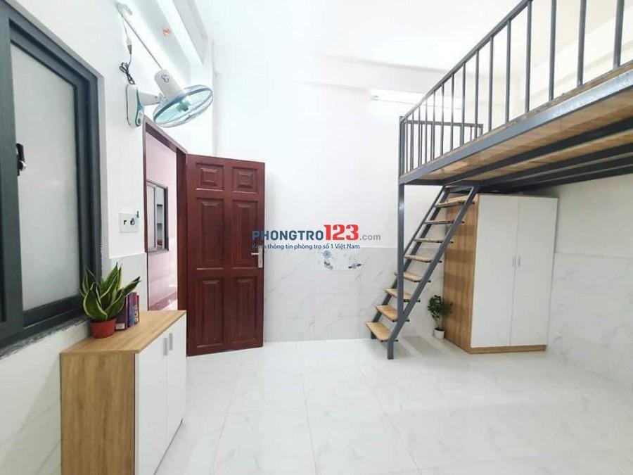 Phòng trọ mới xây Full NT 2.5tr 25m2 Tân Kỳ Tân Quý