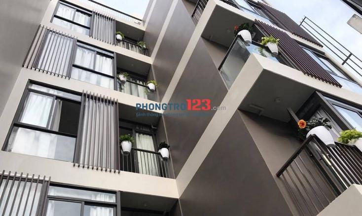 Nhà mới xây 40m2 + gác 20m2 ban công rộng P.Tân Quý, Tân Phú Giảm 500k