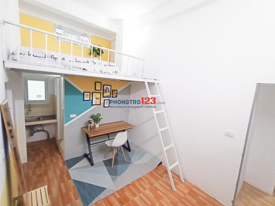 Phòng cho thuê tại Tân Phú, giá tốt, có gác, không gác tùy nhu cầu