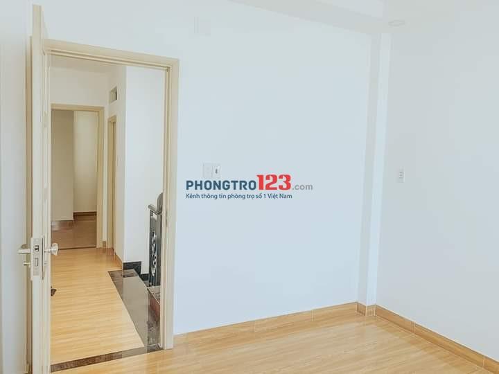 Phòng 27m2 bancol,nội thất ngay Ngã tư Nguyễn Văn Lương vs Lê Đức Thọ