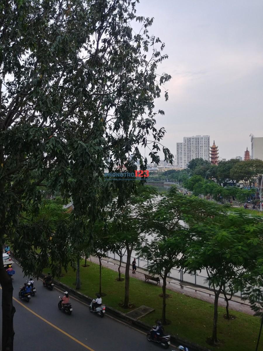 PHÒNG BAN CÔNG SẠCH ĐẸP NGAY TRƯỜNG SA-PHAN XÍCH LONG