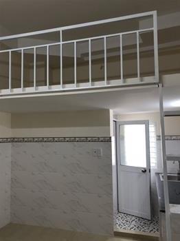 Cho thuê phòng trọ có gác hẻm 759 Hương Lộ 2 Bình Trị Đông A BTân giá 1,4 tr/tháng