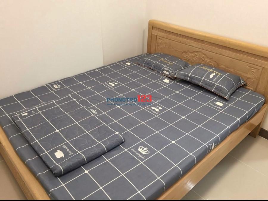 Cho thuê CH 69m2 2pn đầy đủ nội thất ở 686 Xô Viết Nghệ Tĩnh P25 BThạnh giá 14tr/th