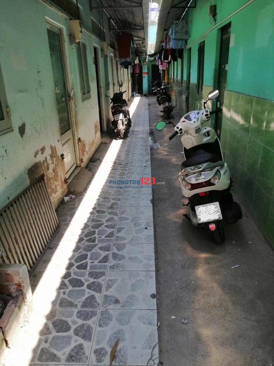 Cho thuê phòng trọ 502/109 Huỳnh Tấn Phát, Q7.