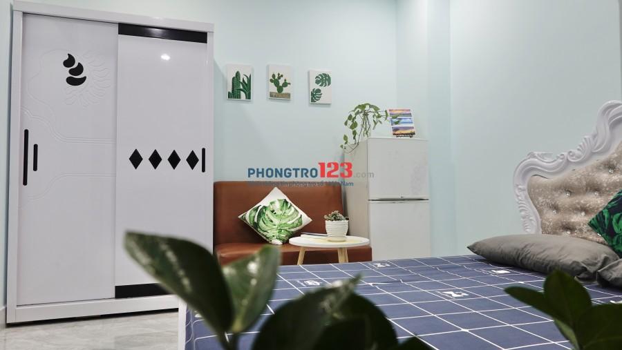 Cho thuê phòng căn hộ cao cấp Khu Tên Lửa_quận Bình Tân_TV House