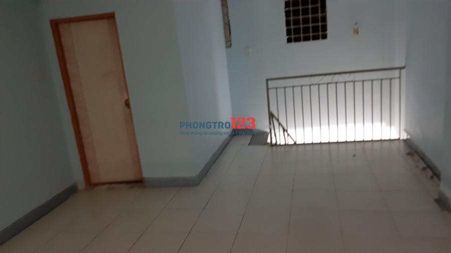 Cho thuê nhà nguyên căn khu dân cư yên tĩnh tại Vĩnh Lộc A
