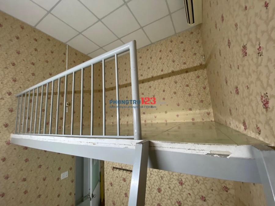 Phòng trọ cho thuê - Cạnh khu công nghệ cao, KCX Linh Trung và ĐH Sư Phạm Kỹ Thuật (Ưu tiên NỮ)