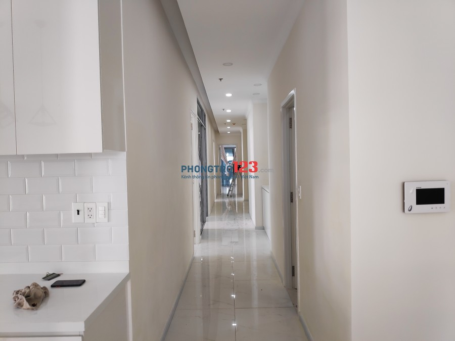 Vinhome The Central 1 Penthouse 4 Rooms no option ( Vinhome The Central 1 Penthouse 4 Phòng không NT )