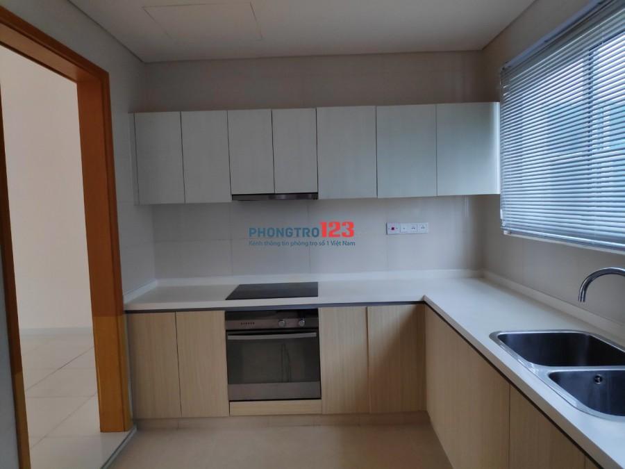 The Vista An Phu T1 3 Rooms No option ( Căn hộ The Vista An Phú, T1, 3 PN, Không Nt)