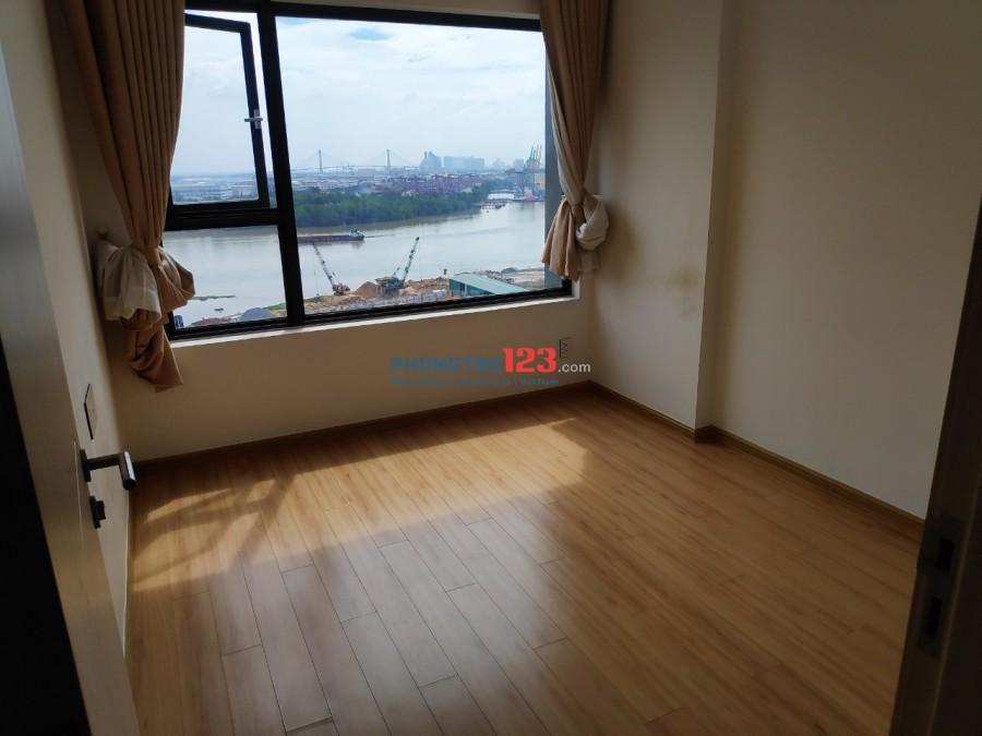 Chung cư New city quận 3 Phòng ngủ, Giá thuê 14tr/tháng