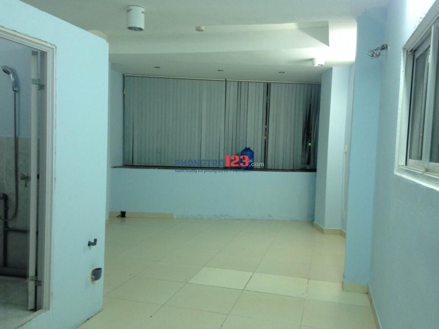 Phòng đẹp cho thuê Mặt Tiền 68A Phan Đăng Lưu, p. 5, q. Phú Nhuận, DT: 20m2 - Có Thang Máy.