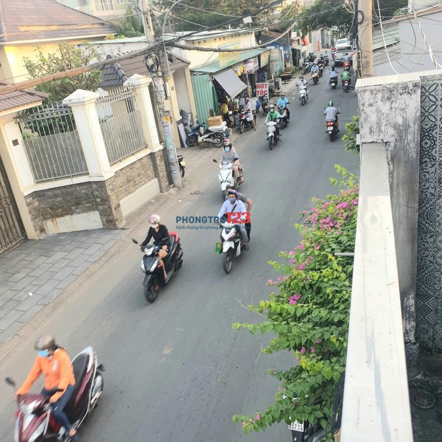 Chính chủ cho thuê Nhà NC mặt tiền 77 Nam Hòa P Phước Long A Q9 giá 9tr/th