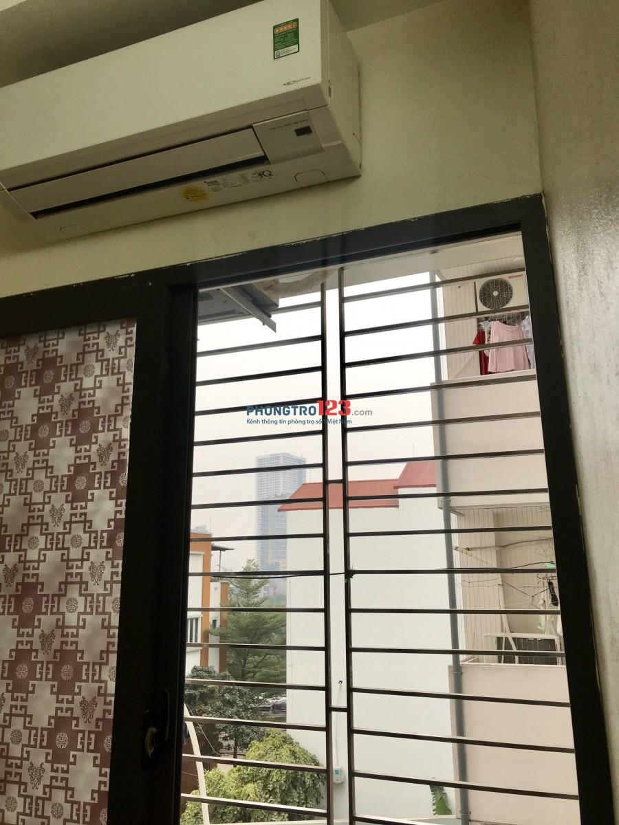 Chính chủ cho thuê CC mini mới cách ngã tư Vạn Phúc - Tố Hữu 700m ( Giảm ngay tiền nhà Tháng 2)